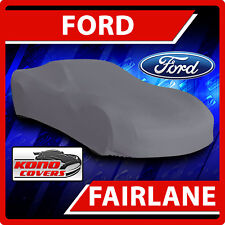 1957 1958 1959 Ford Fairlane 500 Skyliner CAR COVER - ULTIMATE® HP Custom-Fit!!