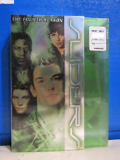 Sliders: The Fourth Season- Brand New DVD