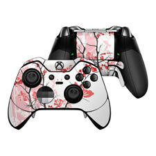 Xbox One Elite Controller Skin Kit - Pink Tranquility - DecalGirl Decal