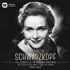 The Complete 78 RPM Recordings, Elisabeth Schwarzkopf CD | 0190295955175 | New