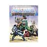 Vintage MotU / Masters of the Universe - King of Castle Grayskull - Mini Comic
