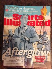November 21 2016 Ross Anthony Rizzo Chicago Cubs Baseball Sports Illustrated