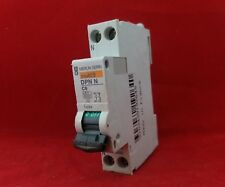 MERLIN GERIN 19264 6A 6AMP C TYPE C6 SINGLE POLE DPN MCB FUSE SWITCH