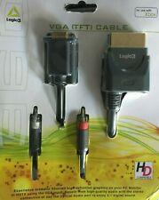 LOGIC3 VGA (TFT) CABLE XBOX COMPATABLE