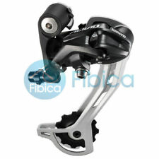 New Shimano Alivio RD-M430 MTB Bike Rear Derailleur 7/8/9-speed long cage Black