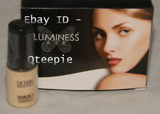 LUMINESS AIR - Airbrush Foundation SHADE #1 ULTRA Finish  PORCELAIN / IVORY *NEW
