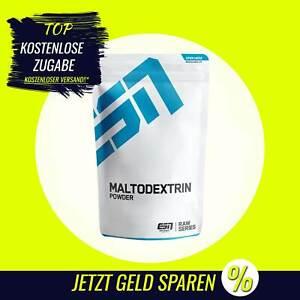 ESN – Maltodextrin – 4000g Beutel - Wachsmaisstärke Hydrolisiert, PWO, B3