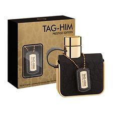 Tag-Him Prestige Edition ARMAF For Men 3.4 Oz / 100 Ml Eau De Toilette Spray NIB
