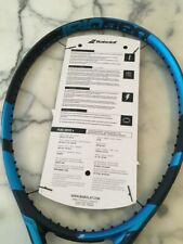 New listing Babolat Pure Drive Plus  2021 Latest edition Tennis Racquet 4 3/8