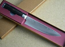"VG-10 Japanese 67 Layers 8"" Chef Damascus Knife Kitchen Knives"