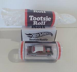 2020 Hot Wheels RLC Tootsie Roll'r '66 Super Nova #04402/12500