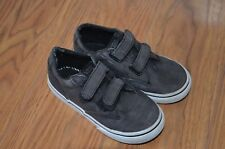 Vans boys kids shoes size 9 US