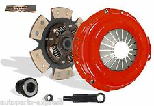 CLUTCH KIT SET BAHNHOF STAGE 2 FOR 85-87 RANGER AEROSTAR BRONCOII 2.3L 2.8L 2.9L