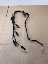BMW 5 SERIES F10 F11 530D LCI N57 GLOW PLUG WIRING HARNESS 8583653 8583652