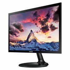 """CHEAP Monitor 19"""" Inch PC Computer LCD  VGA TFT HD FLATSCREEN DELL HP SAMSUNG LG"""