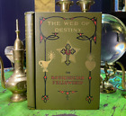 1928 The Web of Destiny MAX HEINDEL Magic Rosicrucian New Thought Antique Book