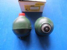 2 Sphères de suspension avant BSES pour Citroën XM sans Hydractive Injection,