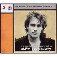 """JEFF BUCKLEY """"SO REAL: SONGS FROM JEFF BUCKLEY"""" CD NEW+"""