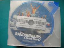 DVD   boitier slim LES RANDONNEURS A SAINT TROPEZ (b34d)