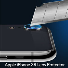 1x Apple iPhone XR Mobile Phone Camera Lens Protector Glass Screen