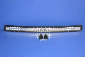 LED Light Bar Curved 41.5 inch for all 4x4 Vehicles