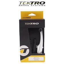Tektro 857 AL V-Brake fits Front OR Rear Silver Mountain Bike Linear Pull Brake