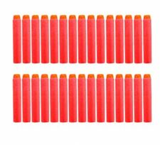 90pcs Refill Bullet Darts for Nerf Toy Gun -RED