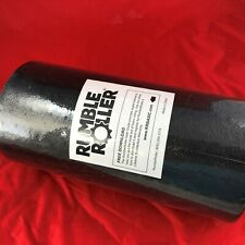 "New Rumble Roller Basic Flem Self MyoFascial Release 12"""