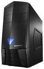 Lenovo Erazer X315 - 90B00005US Gaming Desktop AMD FX 770K 8GB 1TB + 128GB SSD
