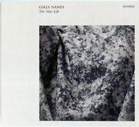 Filles Names The New Life (2013) Réédition 16-track Album CD digipak / Scellé