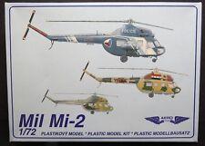 Aero Team Soviet Mil Mi-2 Helicopter 7203 1/72  Russian
