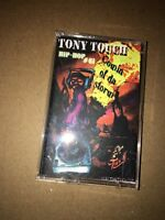 DJ Tony Touch #61 CLASSIC 90s NYC Hip Hop Rap Cassette Mixtape Tape