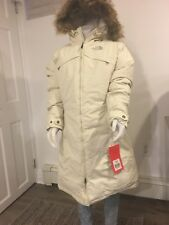 NORTH FACE - Arctic *Vintage White* Womens Jacket -Floor Model SALE Price!!