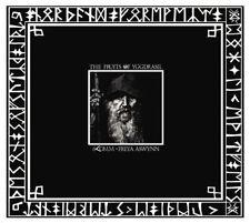 6 Sixth COMM FREYA ASWYNN CD LJDLP Current 93 Death In June Fire & Ice NON