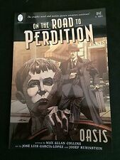 ON THE ROAD TO PERDITION: OASIS Digest Size Trade Paperback
