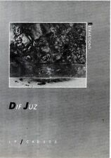 "21/9/85pg35 Album Advert 7x5"" Dif Juz, Extractions"
