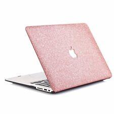 """BELK MacBook AIR 13""""/13,3 cm Schutzhülle 3in1 Ultra-Slim Hard Case Rosegold NEU"""