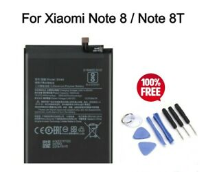 Original BN46 Internal Battery Replacement For Xiaomi Redmi Note 8 / Note 8T