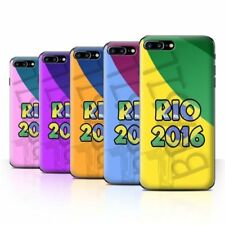 Rio Mobile Phone Cases & Covers for iPhone 7 Plus