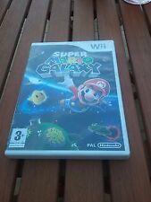SUPER Mario Galaxy Nintendo Wii