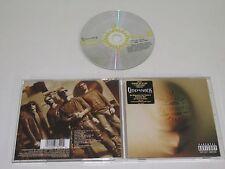 GODSMACK/SANS VISAGE(RÉPUBLIQUE-UNIVERSAL 067 854-2) CD ALBUM