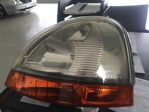Renault Master X70 2008 Headlight