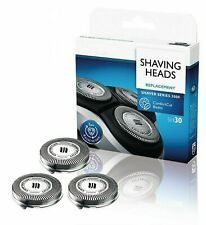 Philips Norelco SH30 Replacement Shaving Heads 1 box contains 3 heads