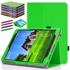 Unbranded/Generic Tablet & Ebook Folding Folio Cases Folios Galaxy Tab