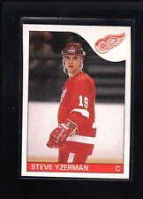 1985-86 TOPPS #29 STEVE YZERMAN  NM+ F2217