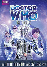 Doctor Who The Moonbase (Story 33) - R1