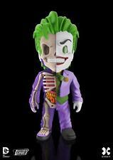 "Mighty Jaxx  XXRAY 4"" DC Universal The Joker Worldwide Free S/H"