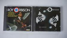 Roy Orbison - Mystery Girl / Same - 2 CD