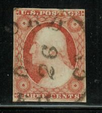 New ListingUnited States #11 or 11A red 1853-55 Used
