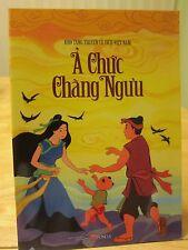 A Chuc Chang Nguu - truyen co tich